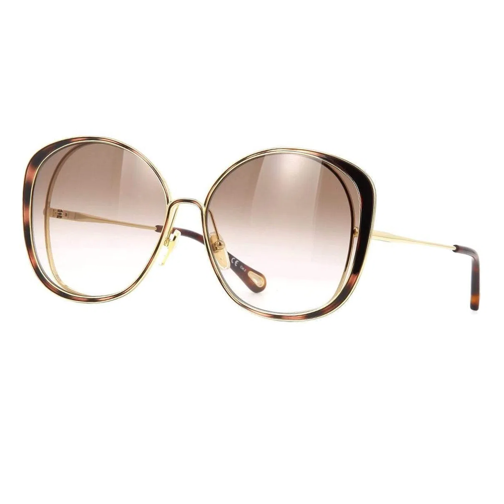Óculos De Sol Chloé CH0036S 002/63