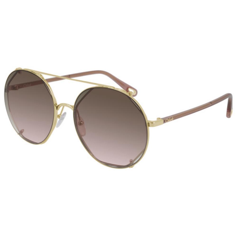 Óculos De Sol Chloé CH0041S 003/57