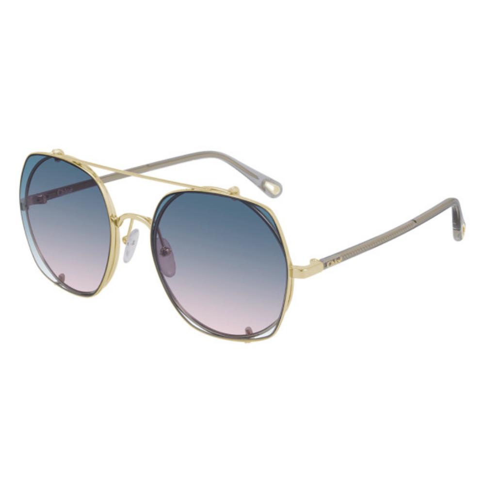 Óculos De Sol Chloé  CH0042S 002/56