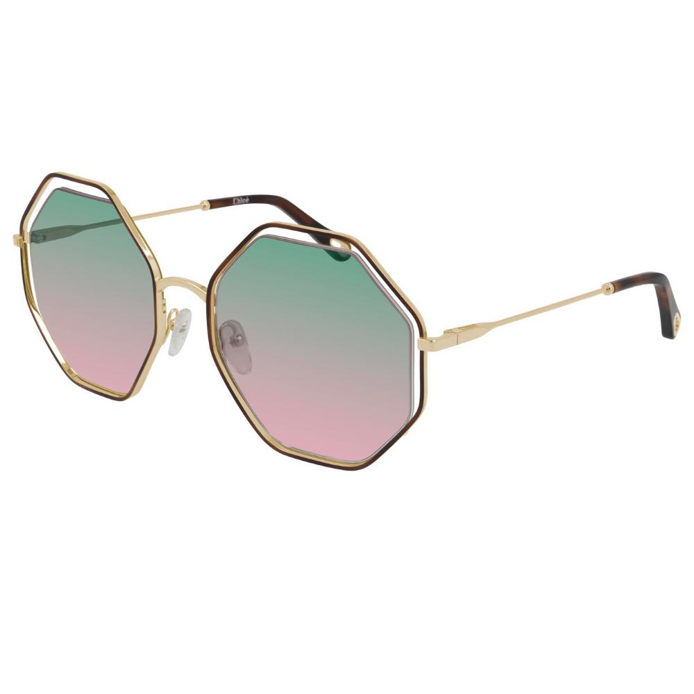 Óculos De Sol Chloé CH0046S 002/58