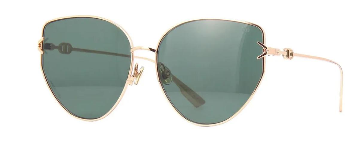 Óculos de Sol Dior Dourado DIORGIPSY1 - J5G/2K/62