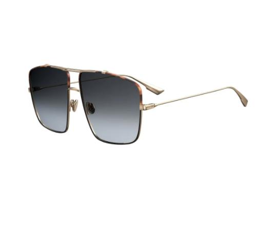 Óculos de Sol Dior Dourado DIORMONSIEUR2 - XWY/1I/64