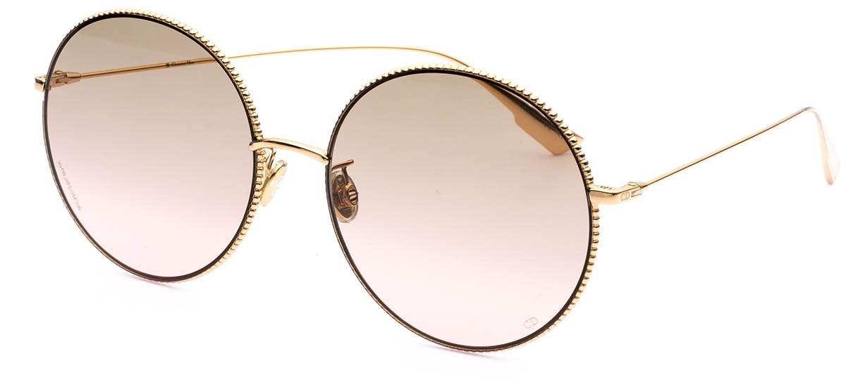 Óculos de Sol Dior Dourado/Rosé DIORSOCIETY 2F - DDB/86/60
