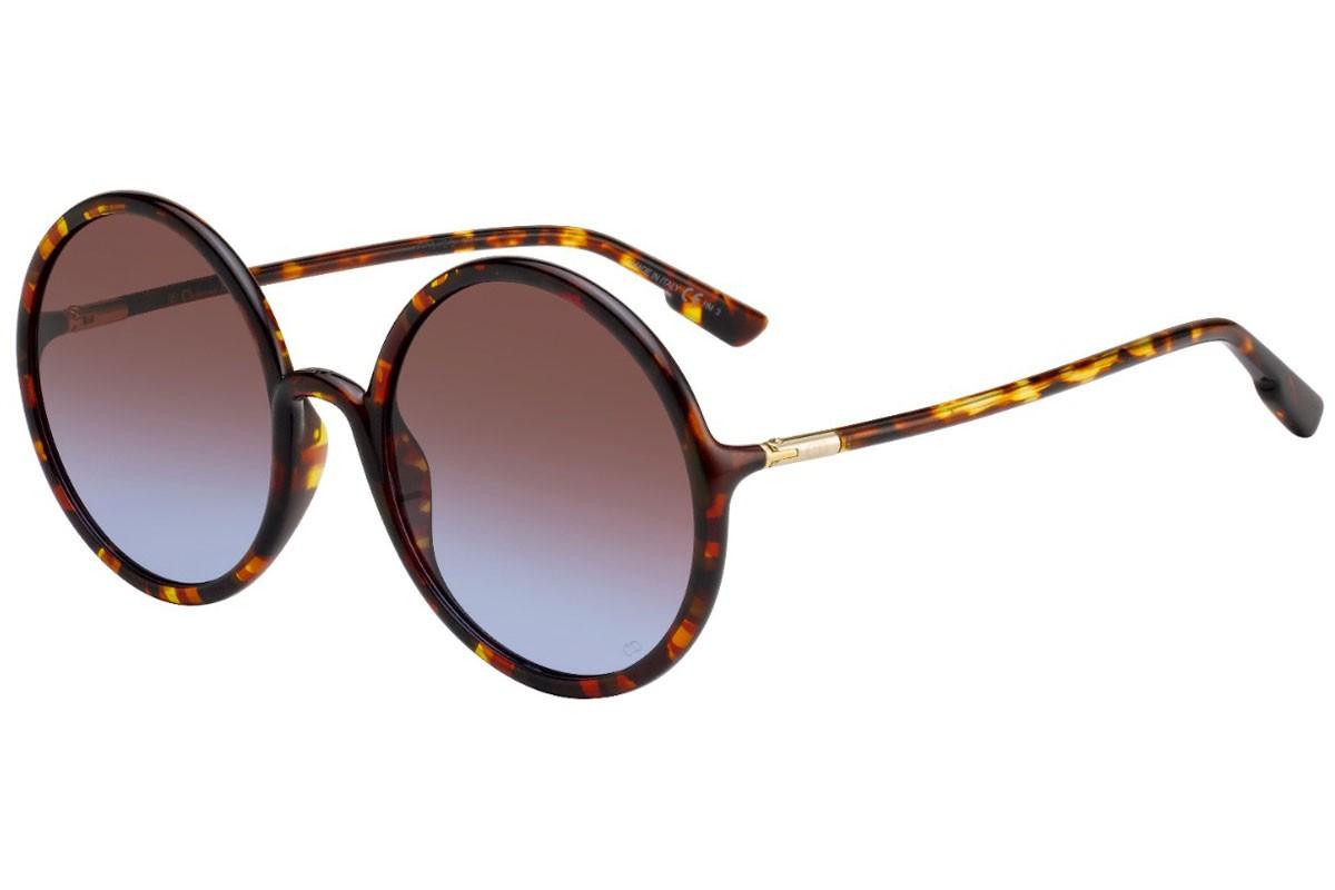 Óculos de Sol Dior Havana/Marrom DIORSOSTELLAIRE3 - EPZ/YB/59