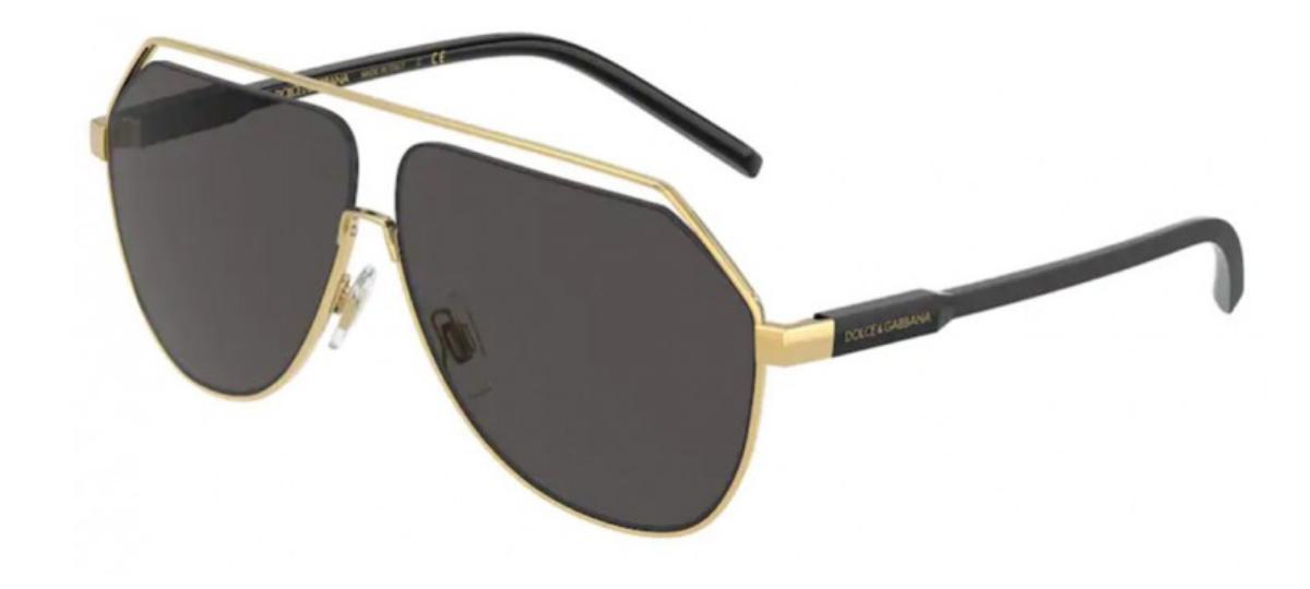 Óculos De Sol Dolce & Gabbana DG2266 0287/63