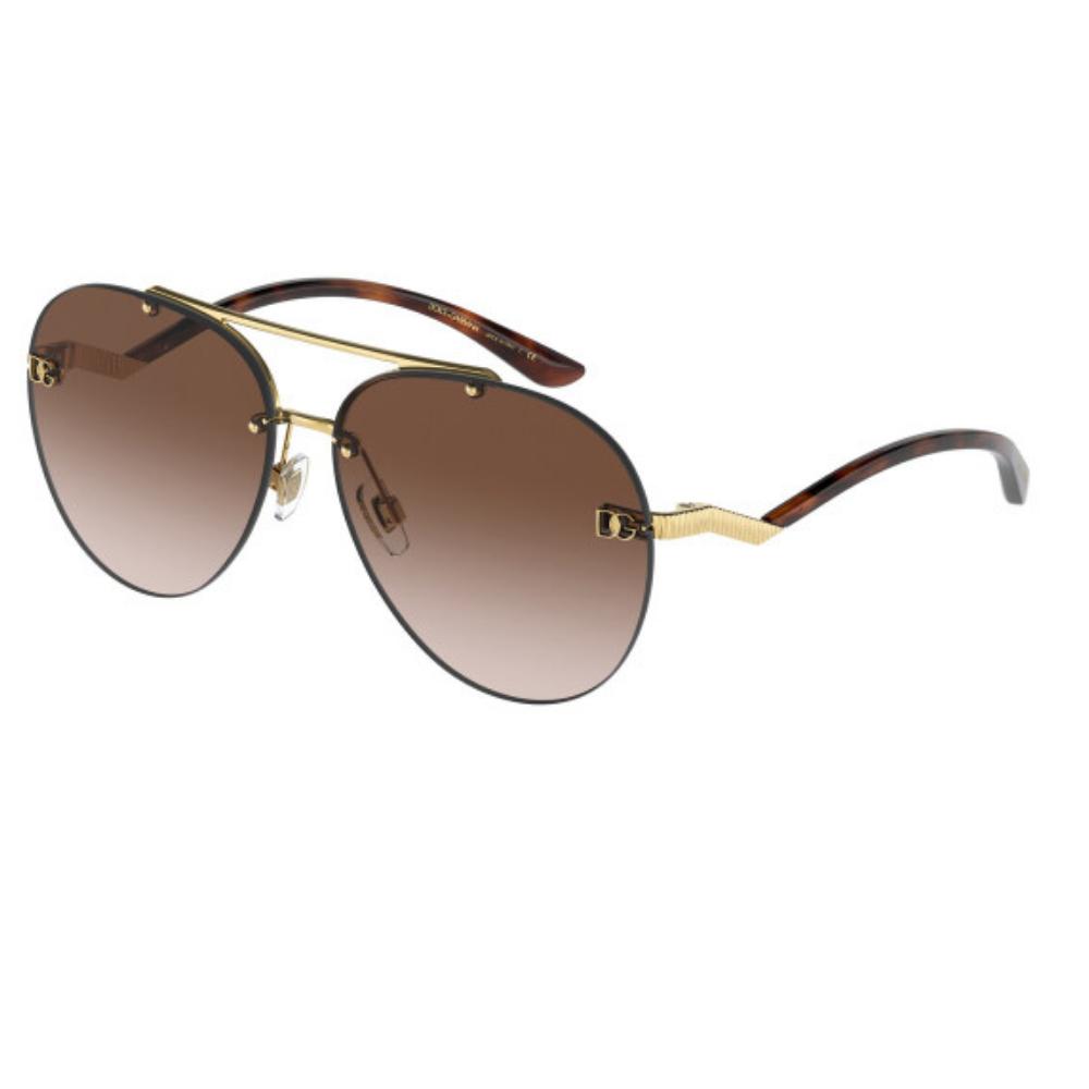 Óculos De Sol Dolce & Gabbana DG2272 0213/61