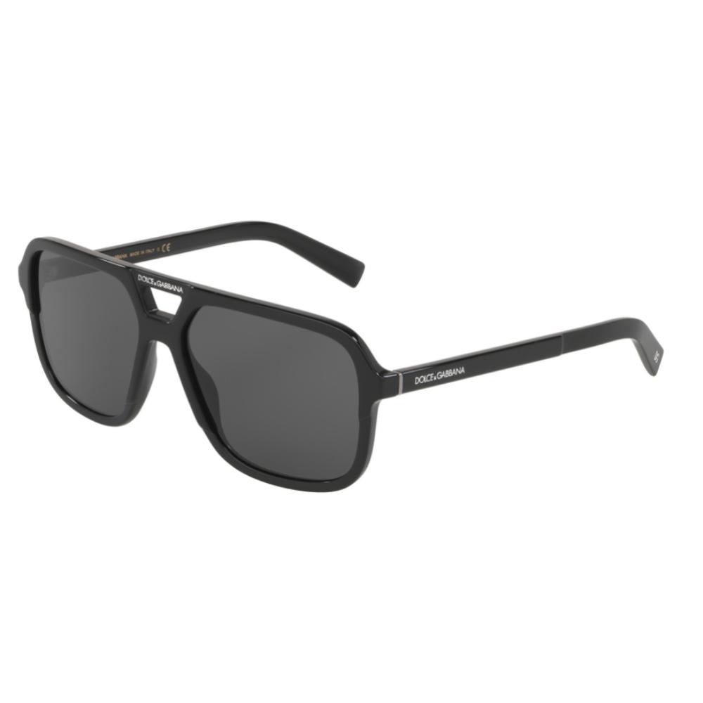 Óculos De Sol Dolce & Gabbana DG4354 50187/58
