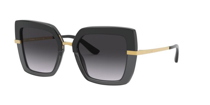 Óculos De Sol Dolce & Gabbana DG4373 32468G