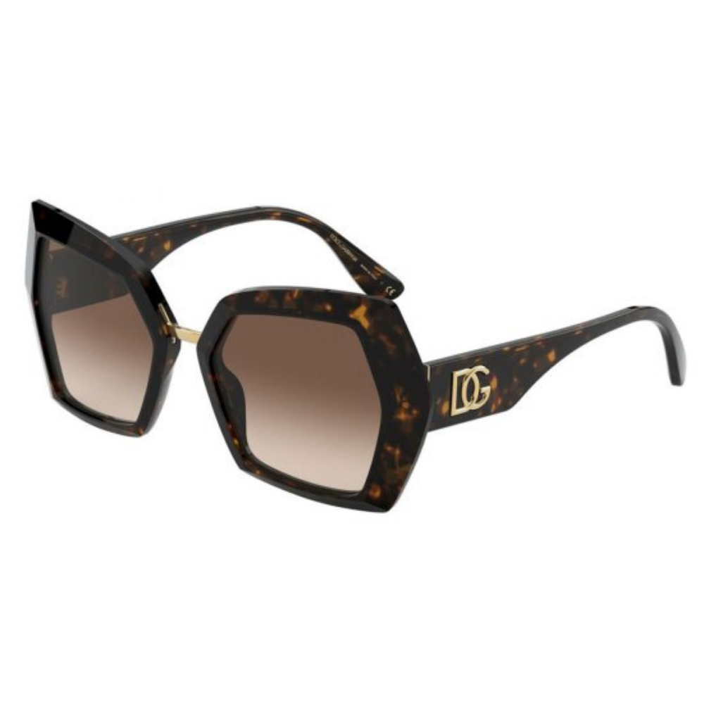 Óculos De Sol Dolce & Gabbana  DG4377 50213/54