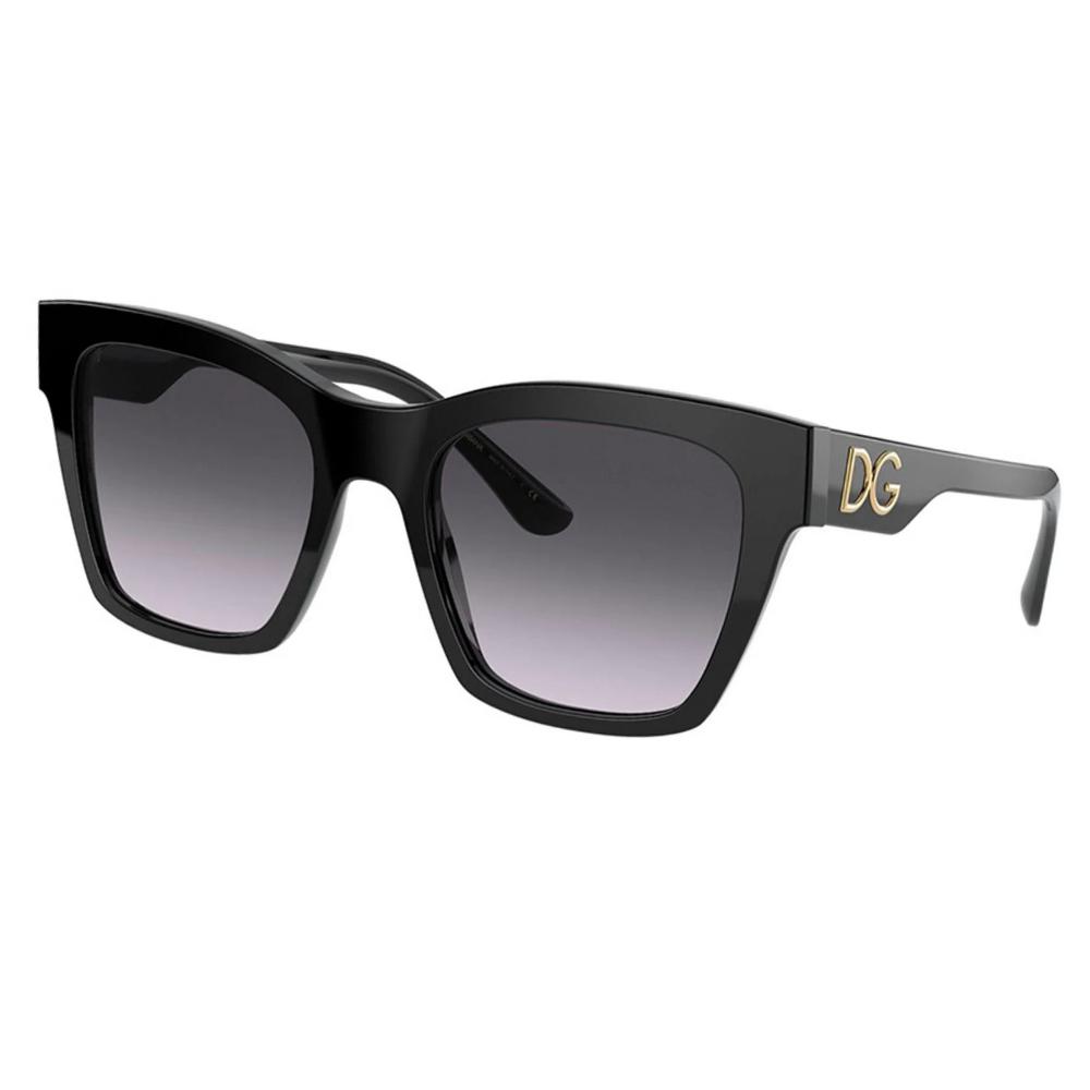 Óculos De Sol Dolce & Gabbana DG4384 5018G/53