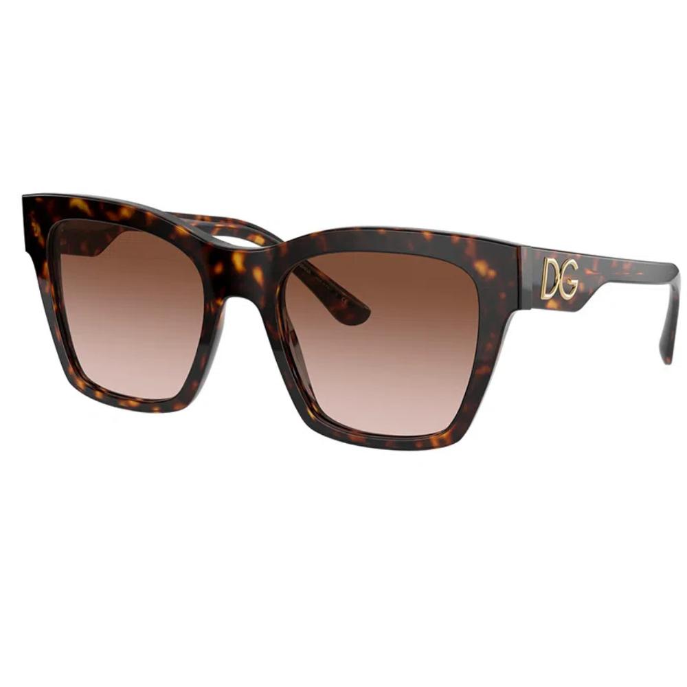 Óculos De Sol Dolce & Gabbana DG4384 50213/53