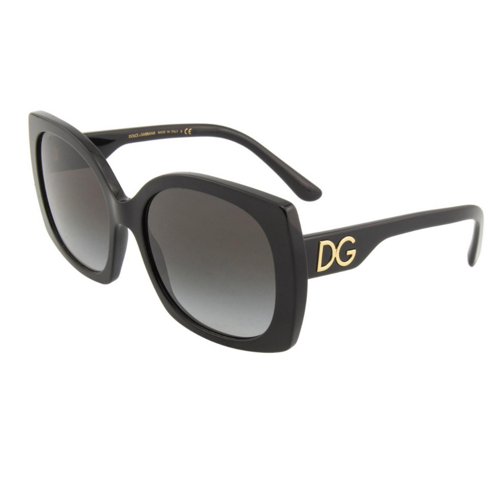 Óculos De Sol Dolce & Gabbana DG4385 5018G/58