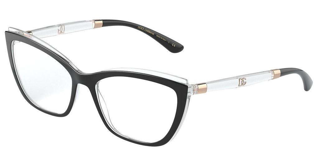Óculos de Grau Dolce & Gabbana DG5054