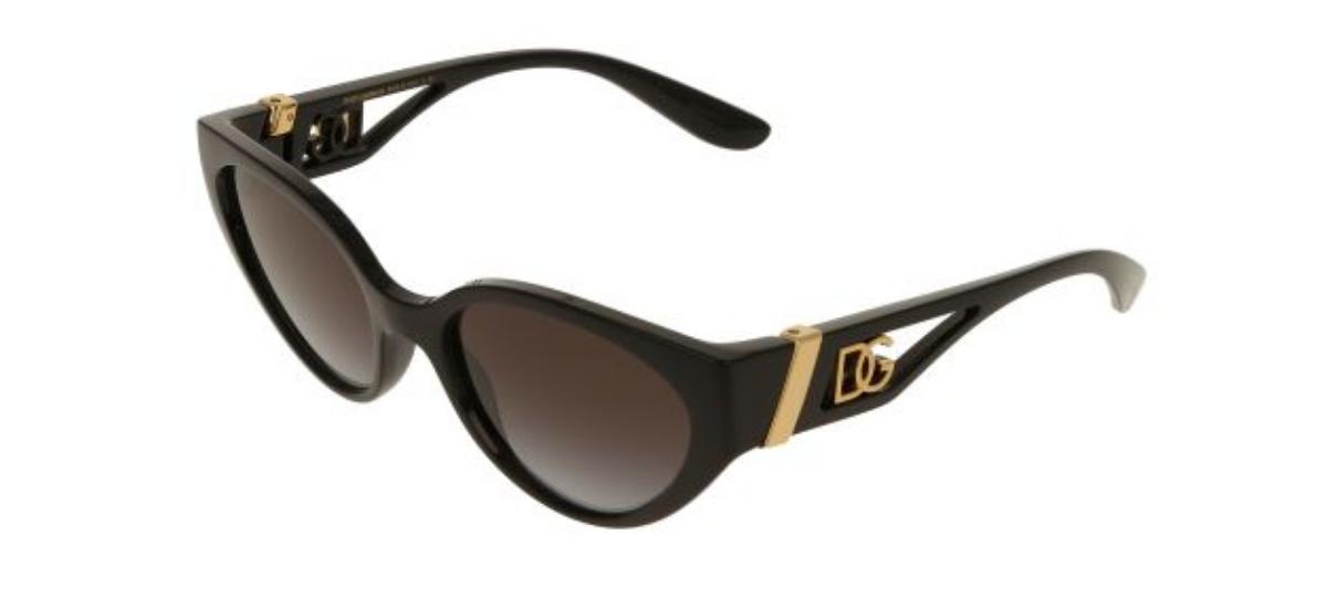 Óculos De Sol Dolce & Gabbana DG6146 5018G/54