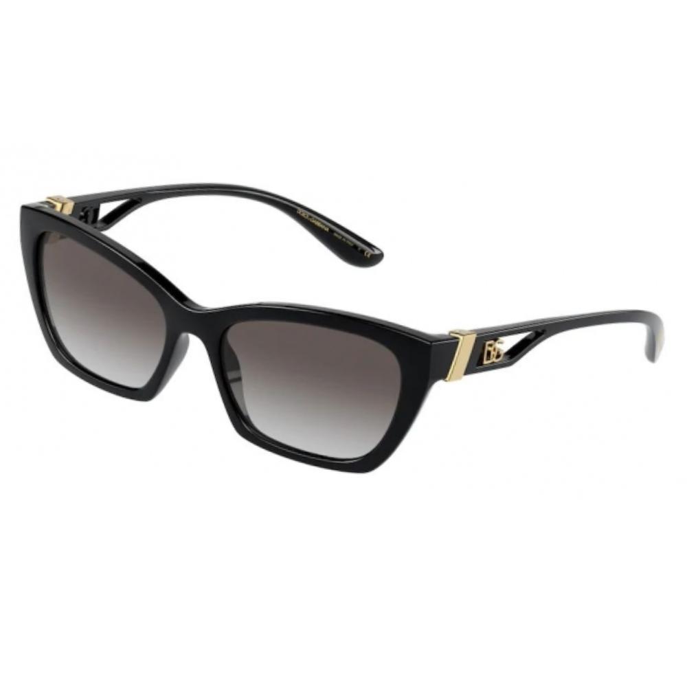 Óculos De Sol Dolce & Gabbana DG6155 501/8G/55