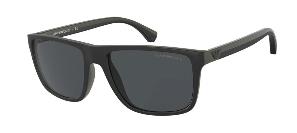 Óculos De Sol Empório Armani EA4033 586587/56