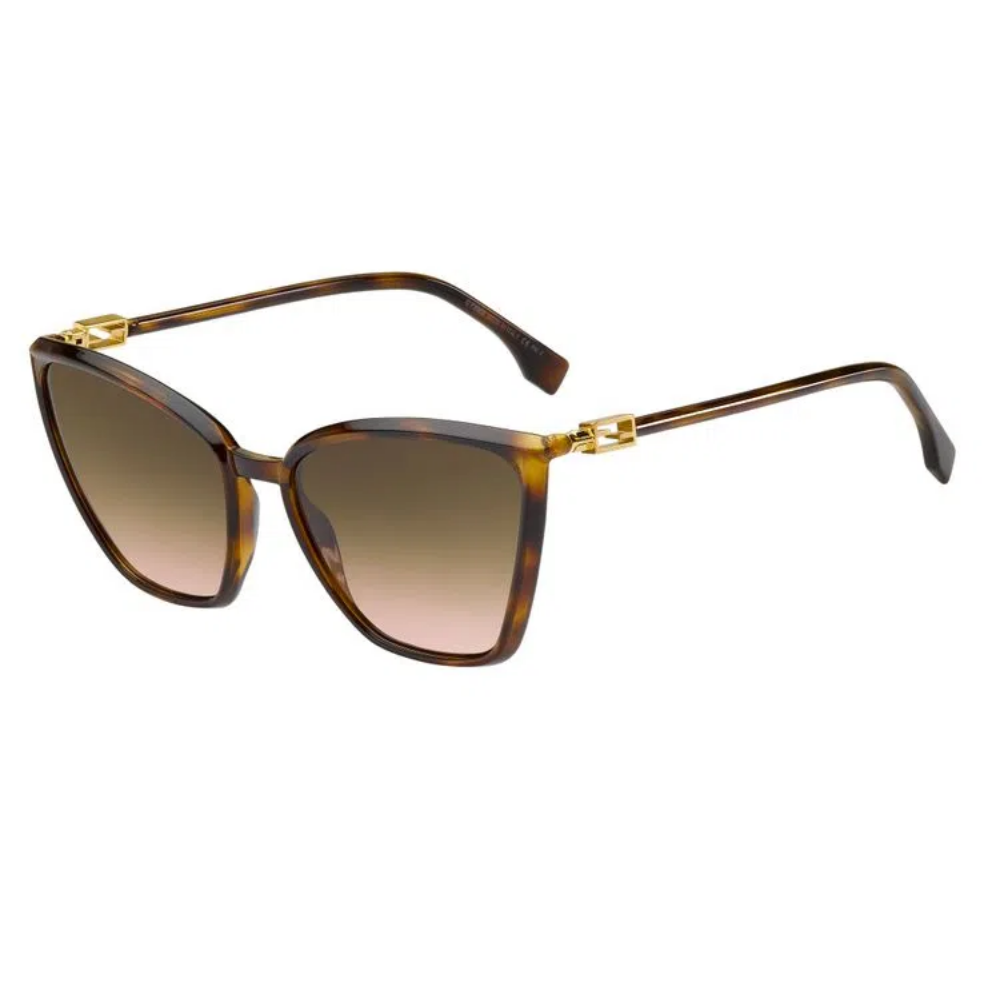 Óculos De Sol Fendi FF0433GS 086M2/60