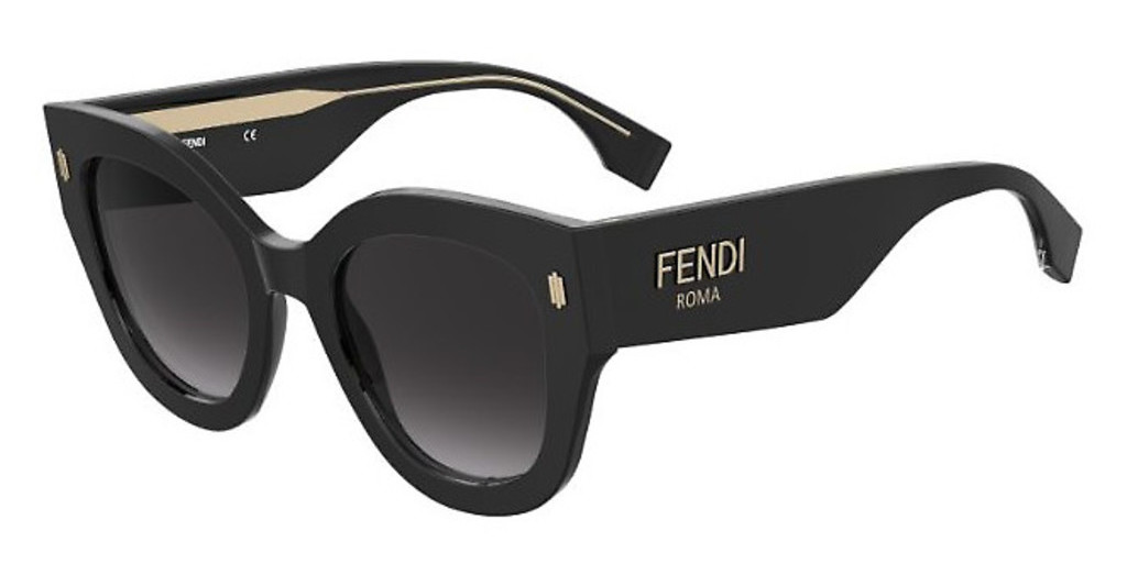 Óculos De Sol Fendi FF0435S
