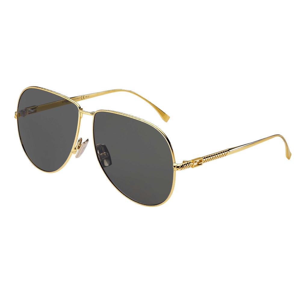 Óculos De Sol Fendi FF0437S 001IR/63