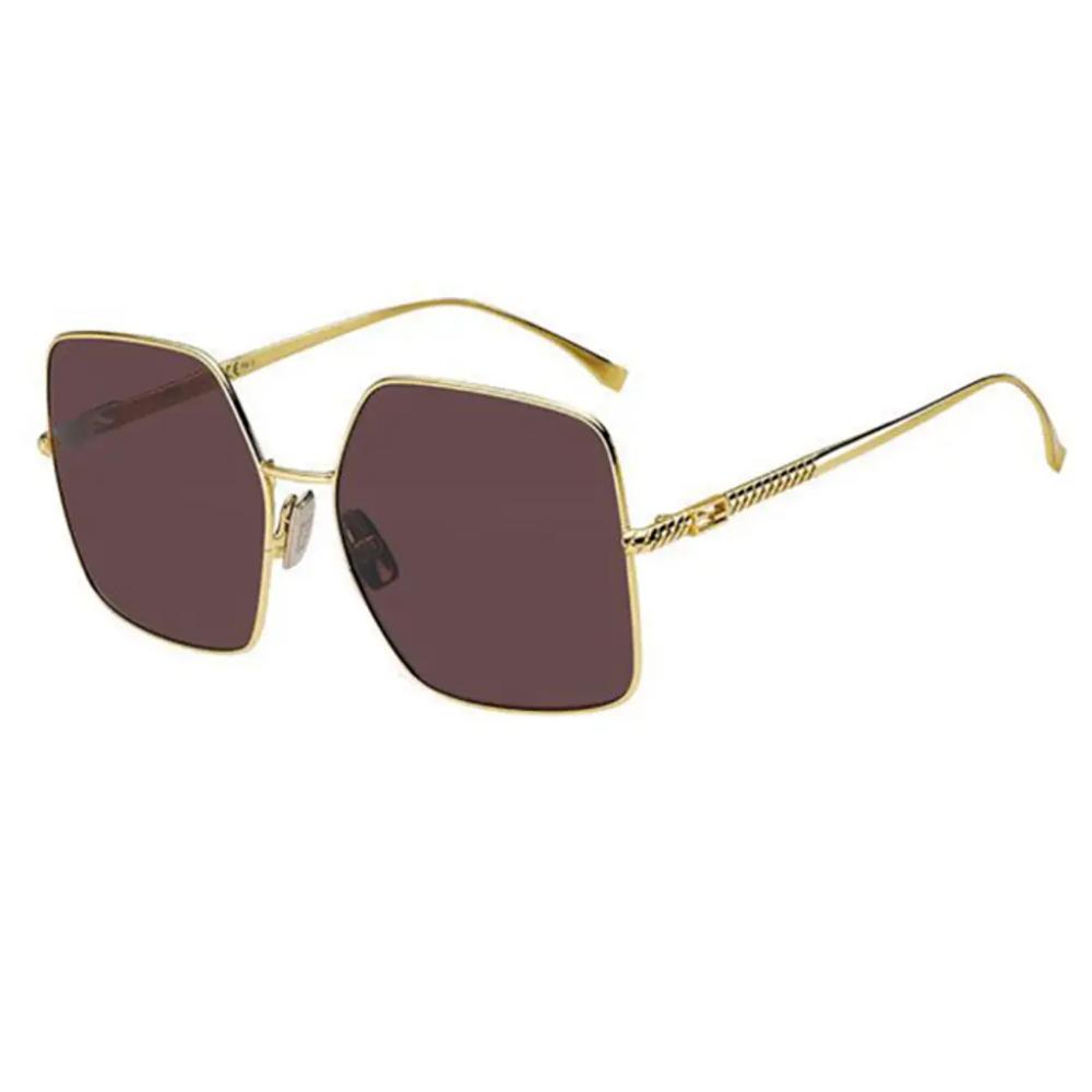 Óculos De Sol Fendi FF0439S 001U1/61