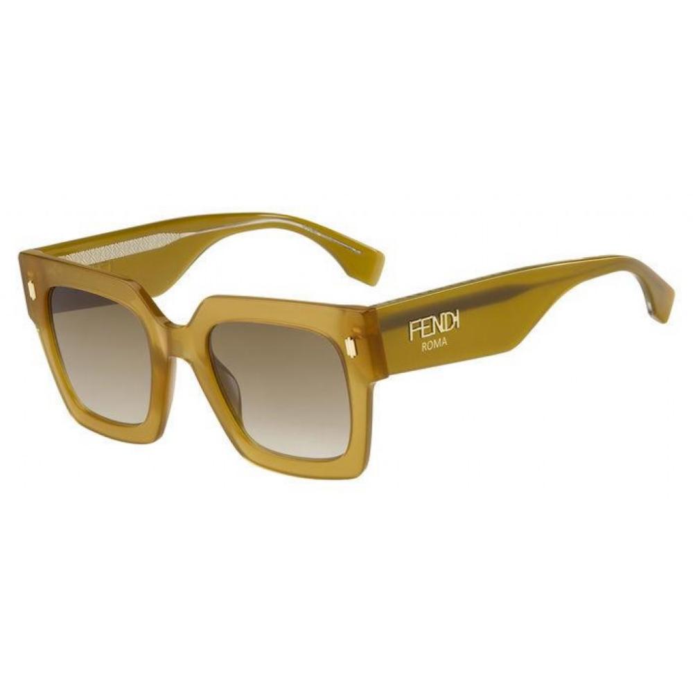 Óculos De Sol Fendi FF0457GS 09QHA/51