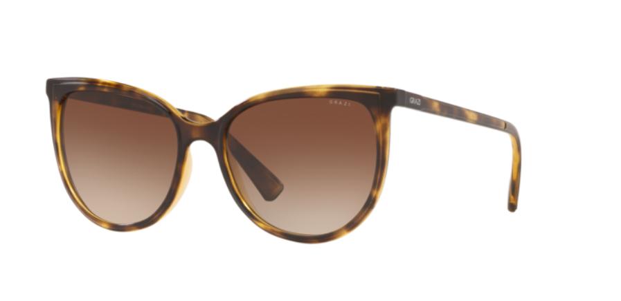 Óculos de Sol Grazi Havana GZ4039 - H274/56