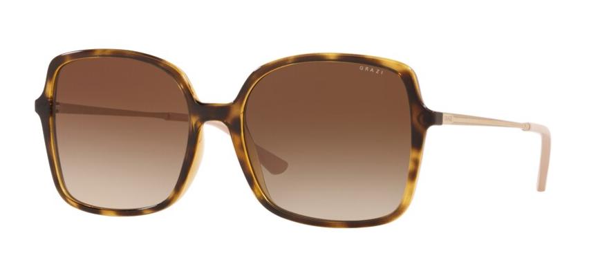 Óculos de Sol Grazi Havana GZ4040 - H277/56
