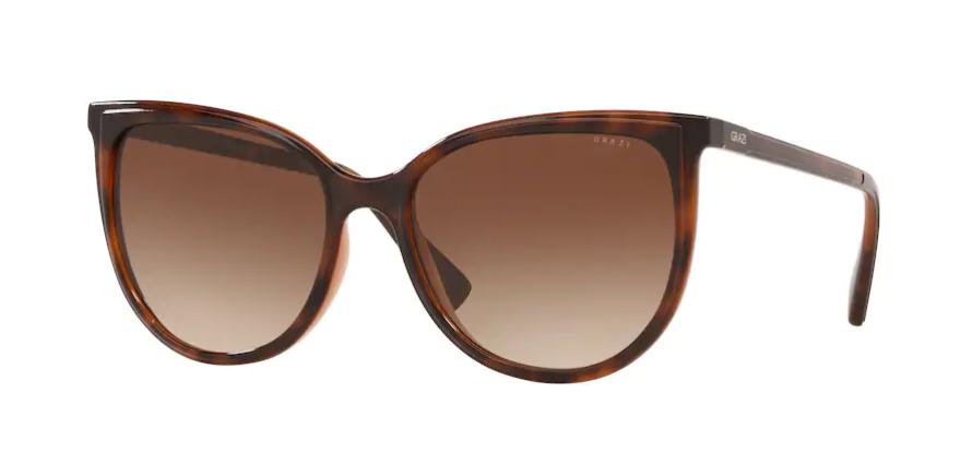 Óculos de Sol Grazi Marrom GZ4039 - H272/56