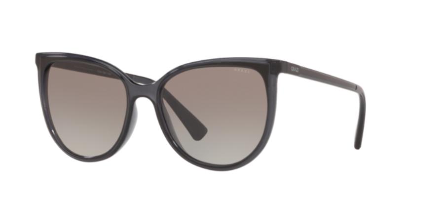 Óculos de Sol Grazi Preto GZ4039 - H271/56