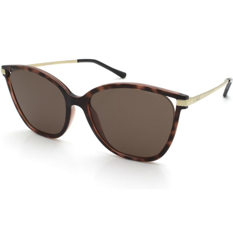 Óculos de Sol Grazi Tartaruga GZ4037 - G926/56