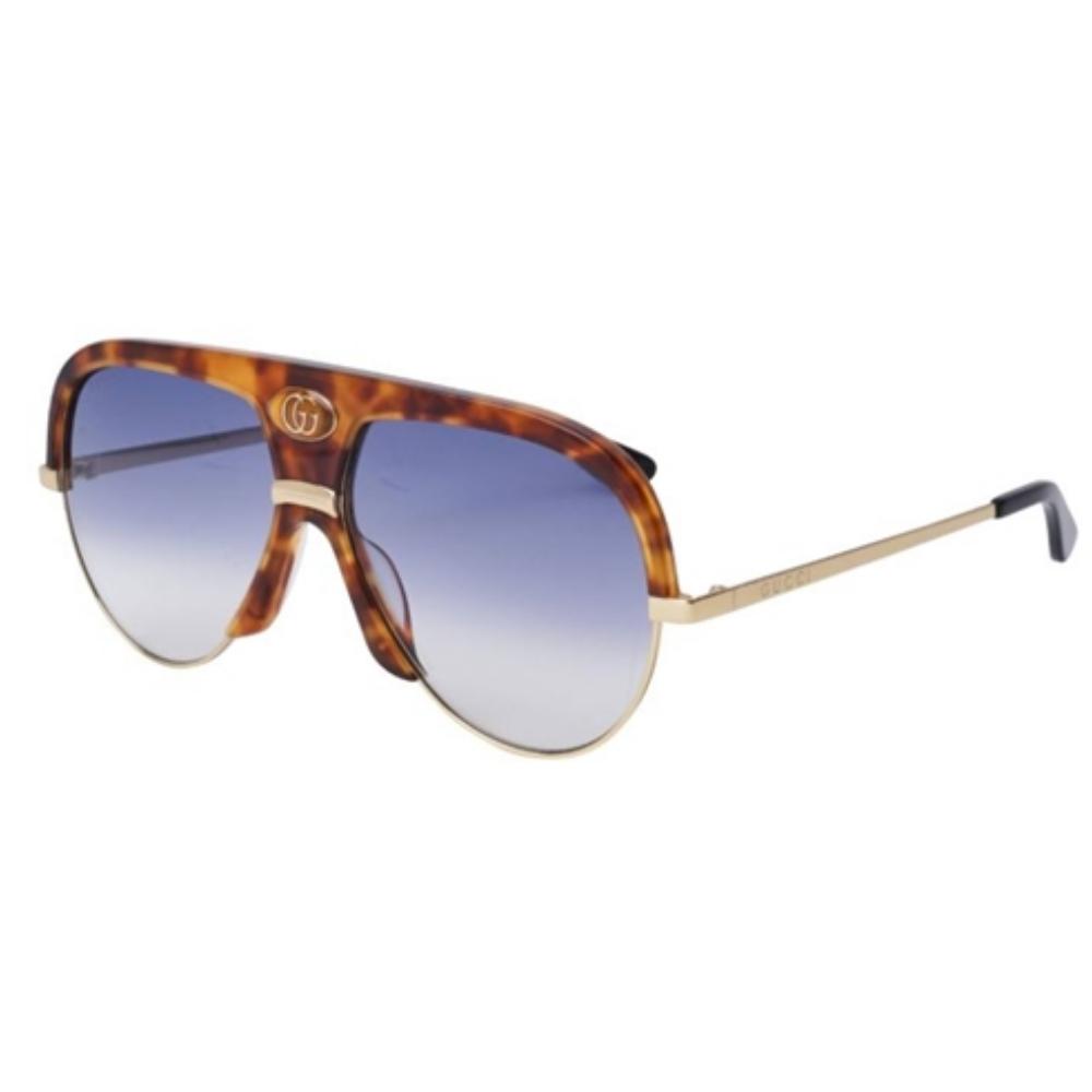 Óculos De Sol Gucci GG0477S 003/59