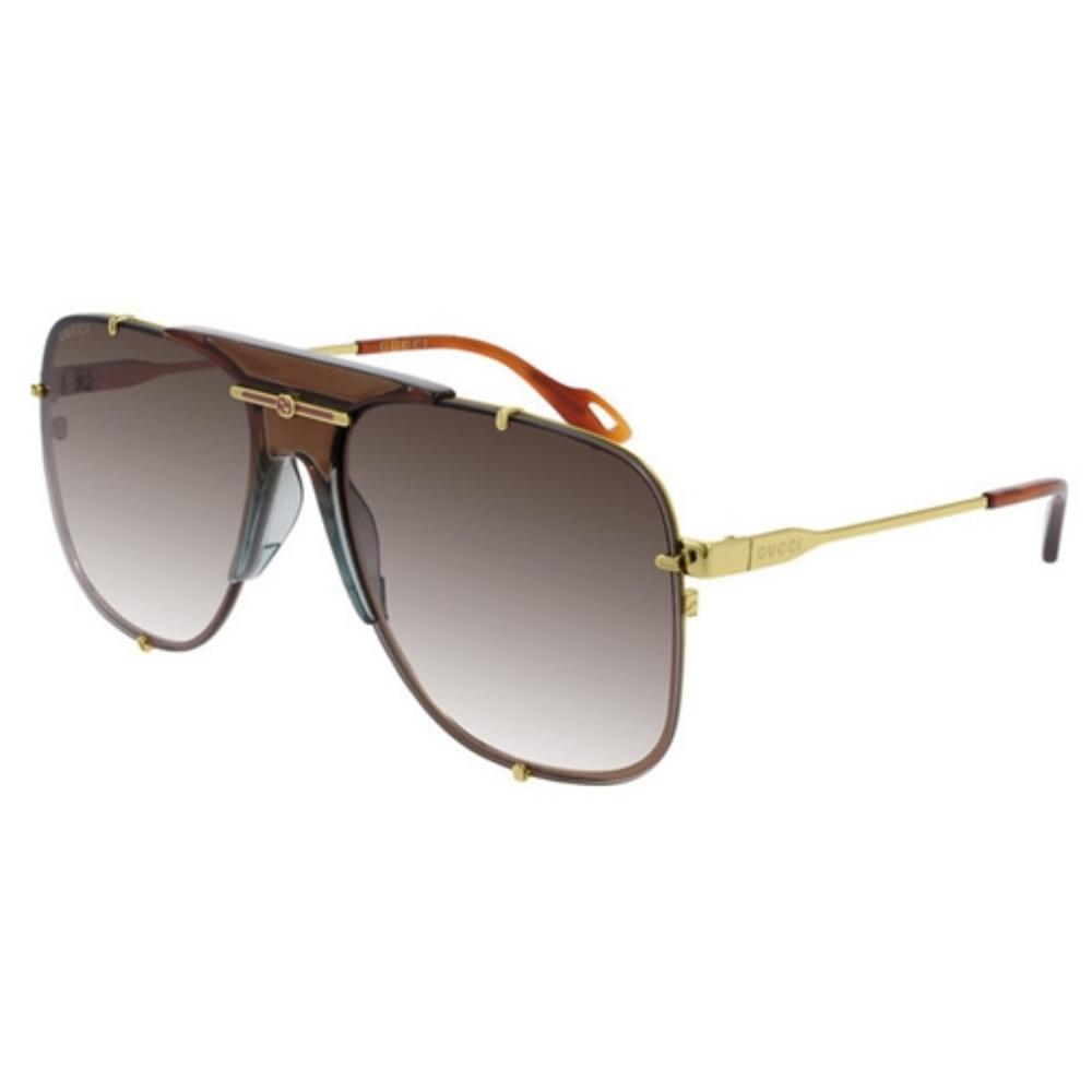 Óculos De Sol Gucci GG0739S 002/63