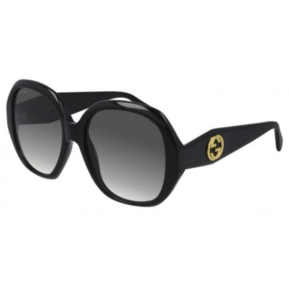 Óculos De Sol Gucci GG0796S 001/56