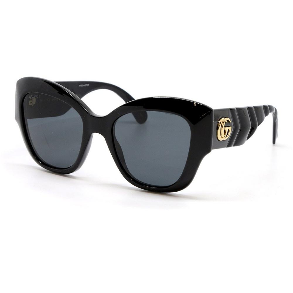 Óculos De Sol Gucci GG0808S 001/53