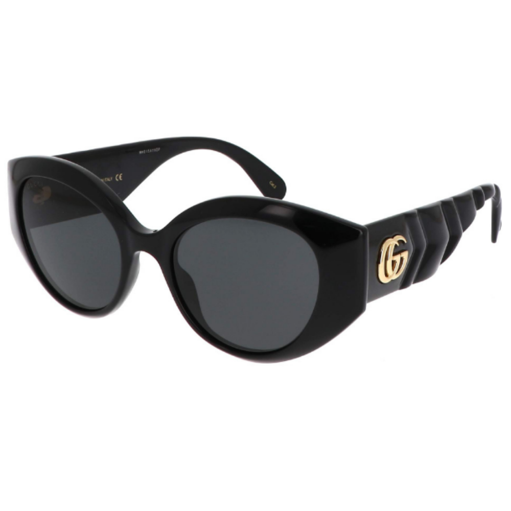Óculos De Sol Gucci  GG0809S 001/52