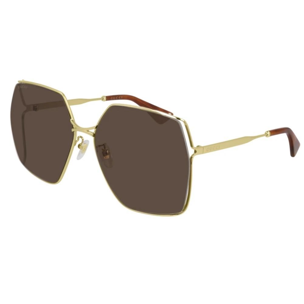 Óculos De Sol Gucci GG0817S 002/65