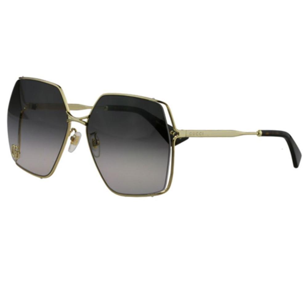 Óculos De Sol Gucci GG0817S 006/65