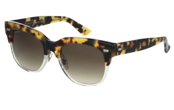 Óculos de Sol Gucci Havana GG3744/S - 3MQ/CC/52
