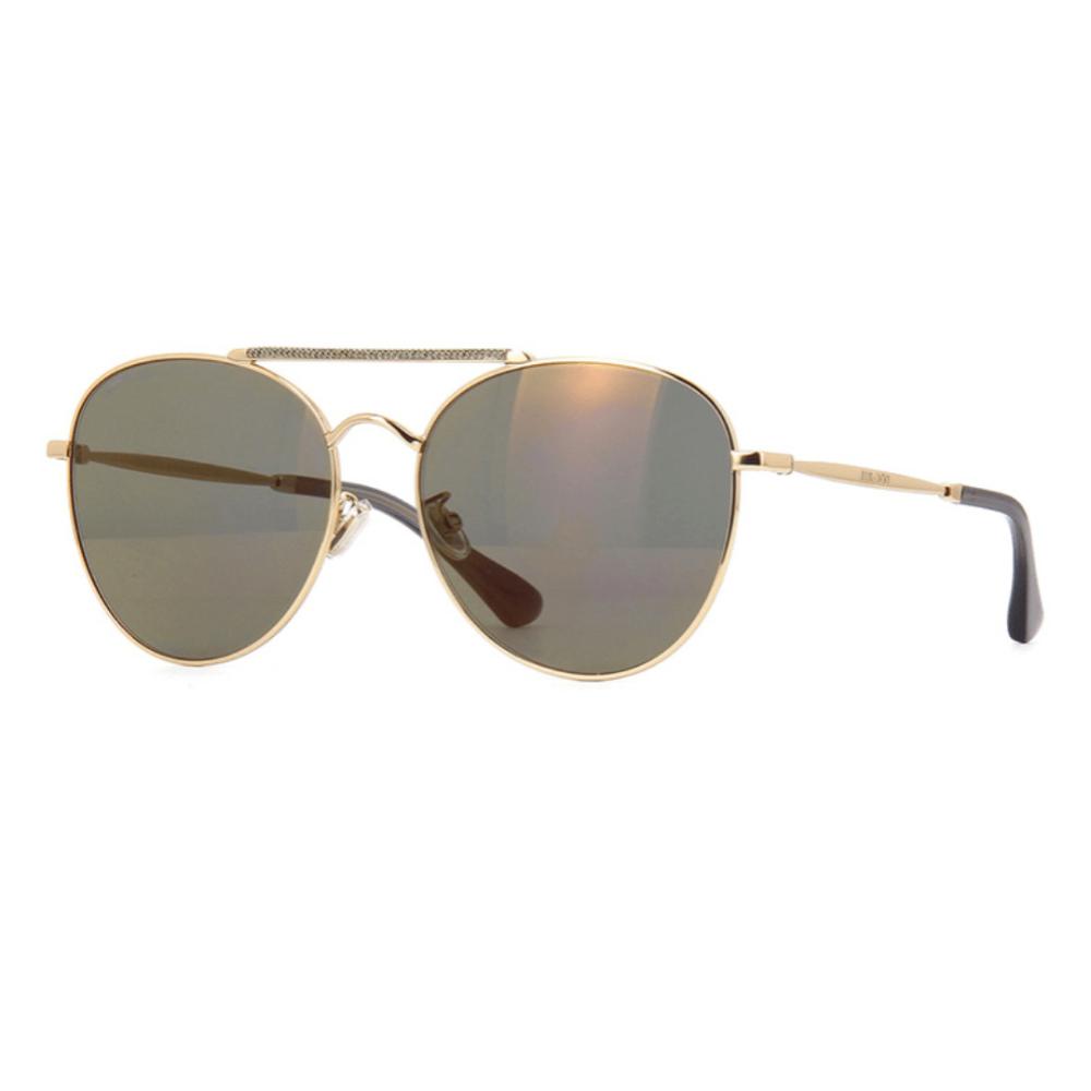 Óculos De Sol Jimmy Choo Abbiegs W8QK1/61