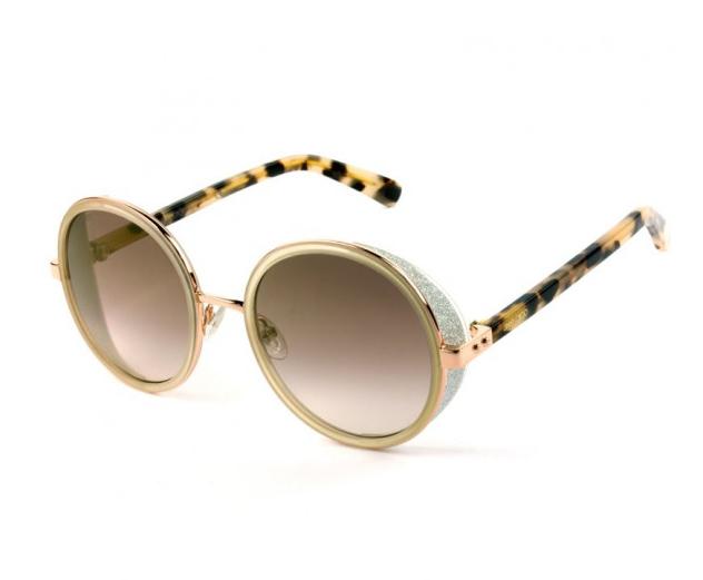 Óculos de Sol Jimmy Choo Nude Andie/S - J7A/NH/54