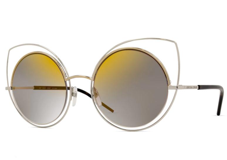 Óculos de Sol Marc Jacobs Prateado Marc 10/S - TWM/FQ/53