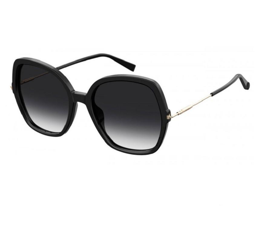 Óculos de Sol Max Mara Preto Classy VIII/G - 8079O/55