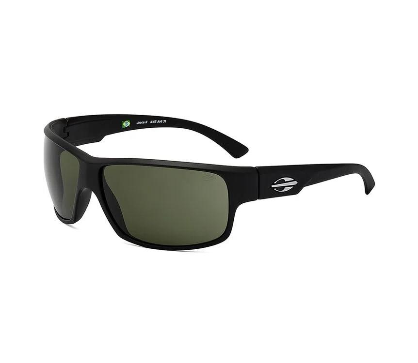 Óculos De Sol Mormaii Joaca 2 Preto Fosco 00445A1471