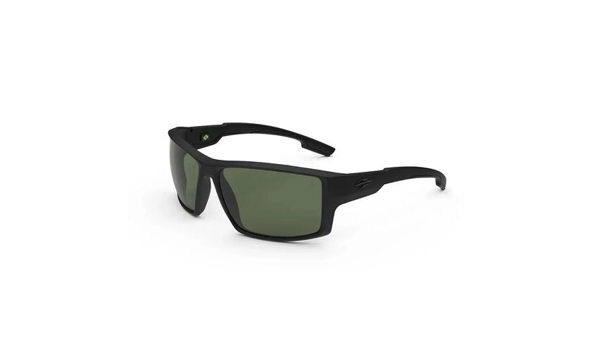 Óculos De Sol Mormaii Joaca 4 Preto G15 Polarizada M0112A1489