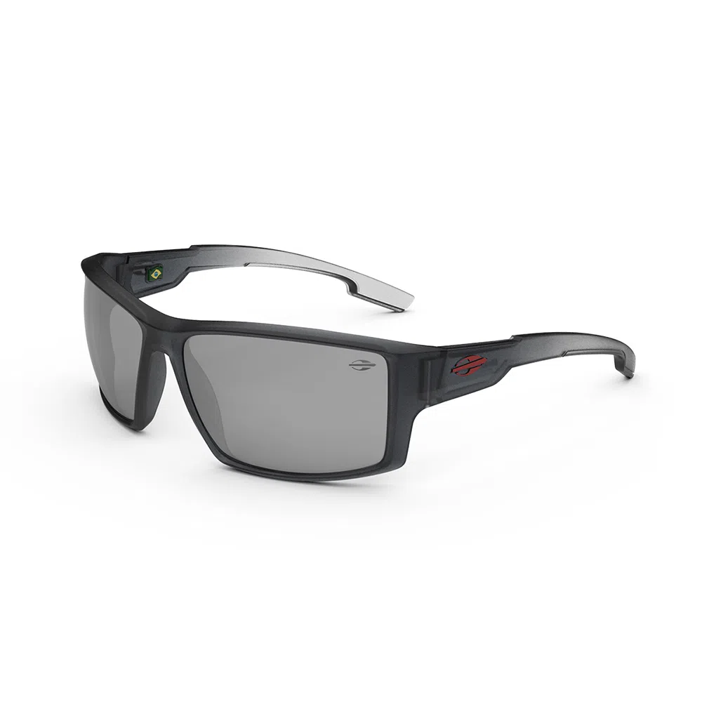 Óculos De Sol Mormaii Joaca Fumê M0112DK209