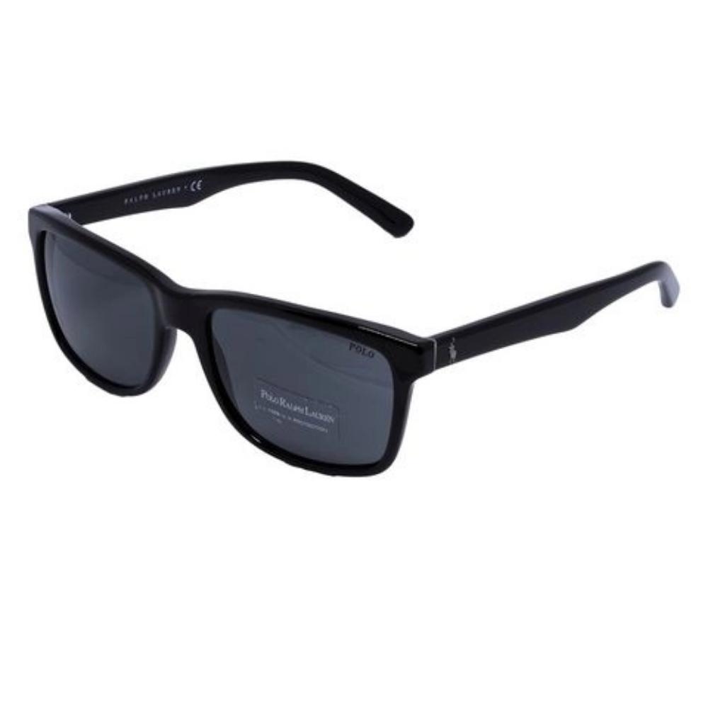 Óculos de Sol Polo Ralph Lauren Preto PH4098 - 5001/87/57