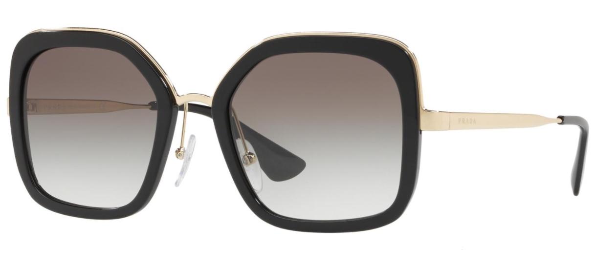 Óculos de Sol Prada Catwalk PR 57US - 1AB0A7/54