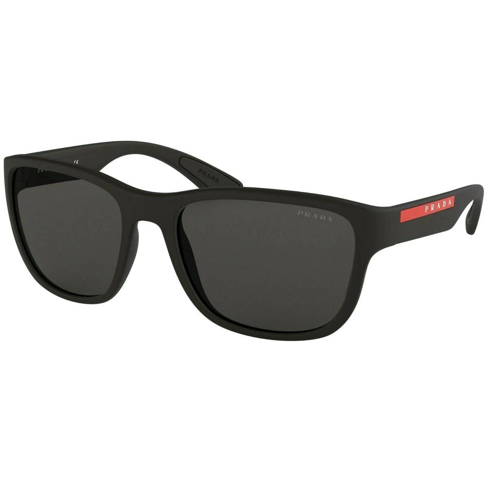 Óculos De Sol Prada Linea Rossa PS01US DG05S0 ACTIVE