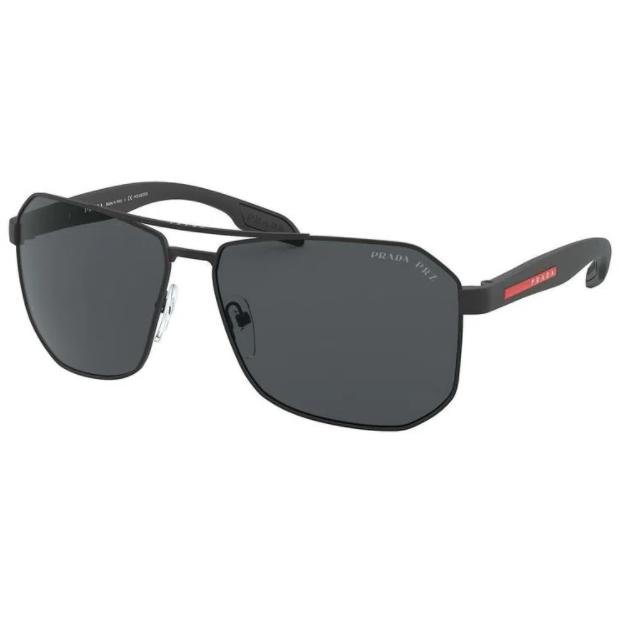 Óculos de Sol Prada Linea Rossa PS51V  - DG0/5Z1/62 Polarizado