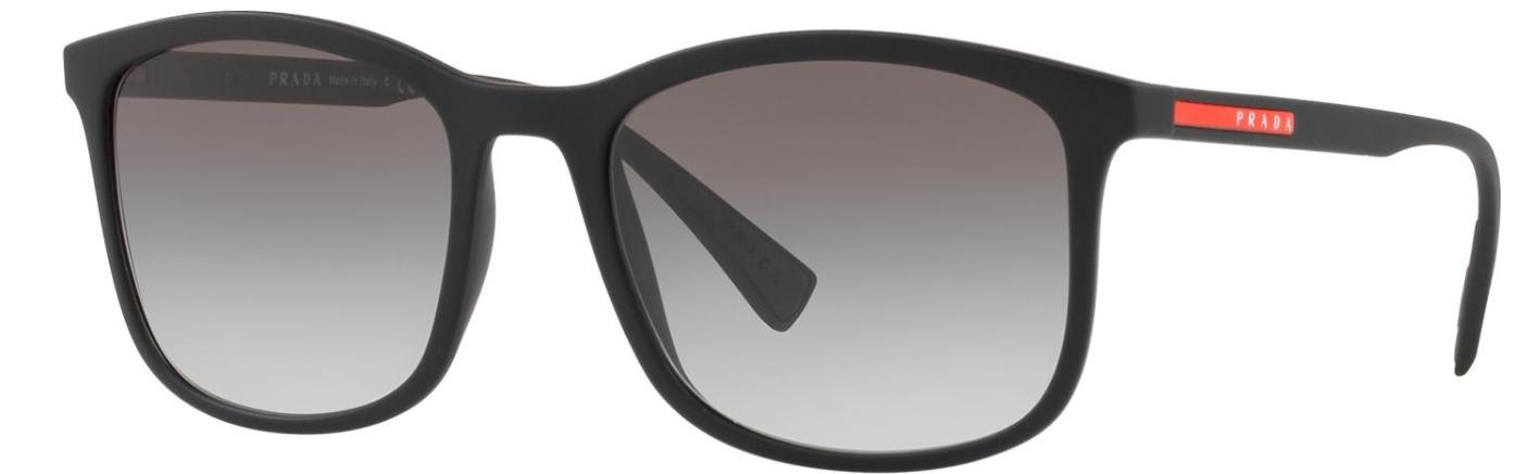 Óculos De Sol Prada Linea Rossa SP01TS DG00A7 Lifestyle